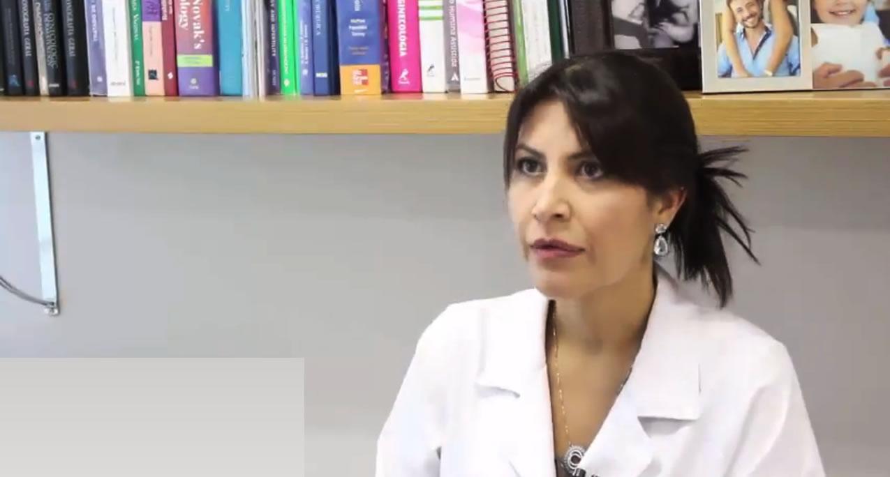 Dra. Carolina Haddad